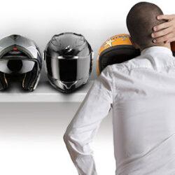 cascos de moto venta