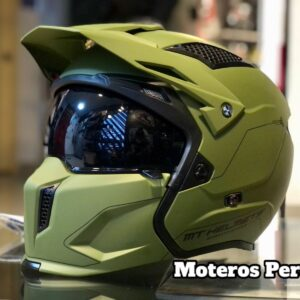 MT Helmets Streefigther