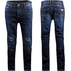 Pantalones moteros/Anti-impacto