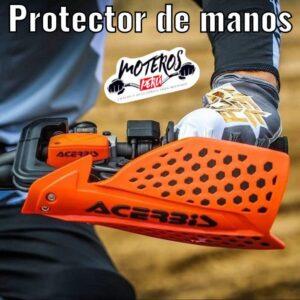 Protectores para manos/Cross