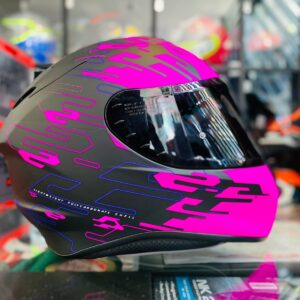MT Helmets / TARGO