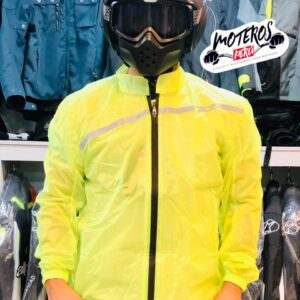 Impermeable LS2
