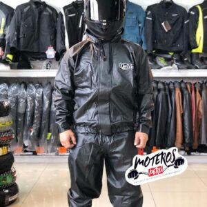 """Impermeable """"DELTA"""""""
