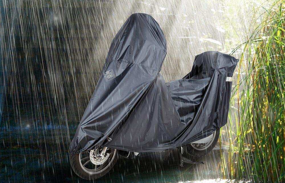 Protección para motos